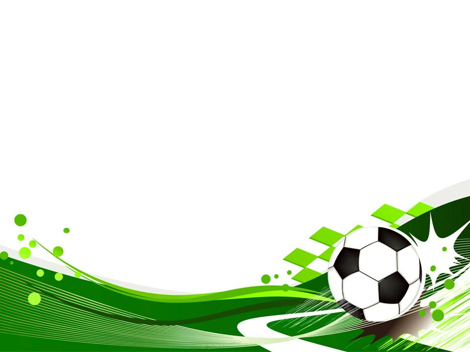 Powerpoint Templates Soccer